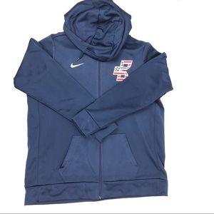 Nike men's sweater